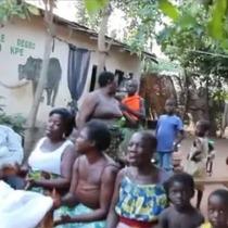 Video Initiation Africa 2016